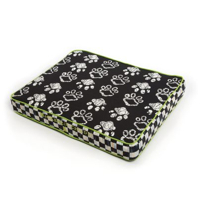 Bow Wow Pet Bed - Black - Small