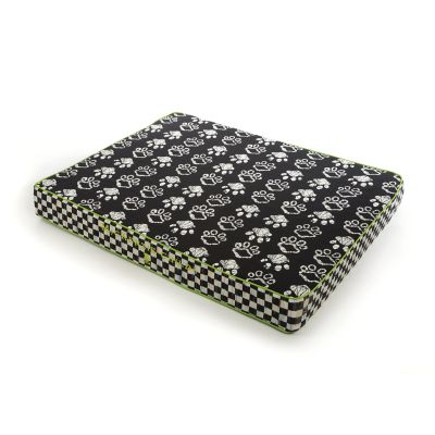 Bow Wow Pet Bed - Black - Large