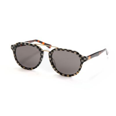Lou Aviator Sunglasses