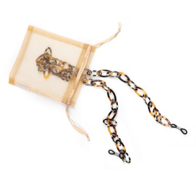 Image for Courtly Check Eyeglasses Chain
