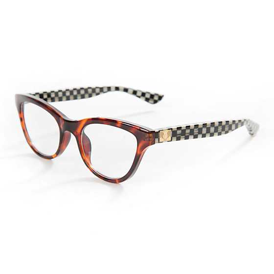 Courtly Tortoise Leno Readers - x3.0