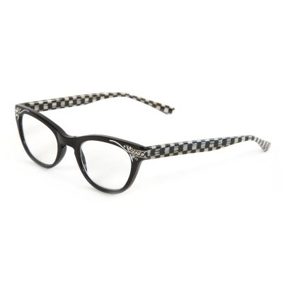 Kim Kat Readers - Black - x2.5