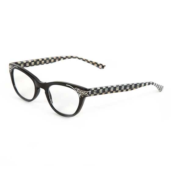 Kim Kat Readers - Black - x3.0