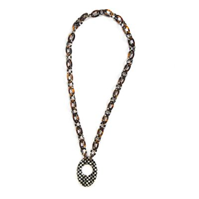 Liaison Reader Necklace - Courtly