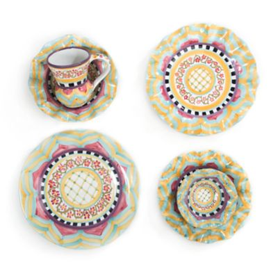 Hitchcock Field Taylor Dinnerware