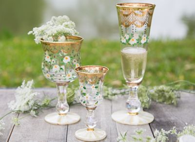 Sweetbriar Wine Glass Set Image 0