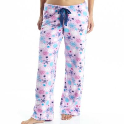Maidenform® Wish Granted Marshmallow Plush Pants