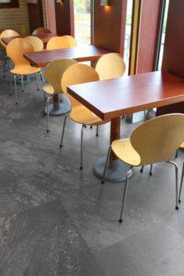 Luxury Vinyl Flooring Select Step Stone 18 Quot X 18