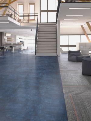 Luxury Vinyl Flooring Shikumen Meditation Mohawk Group