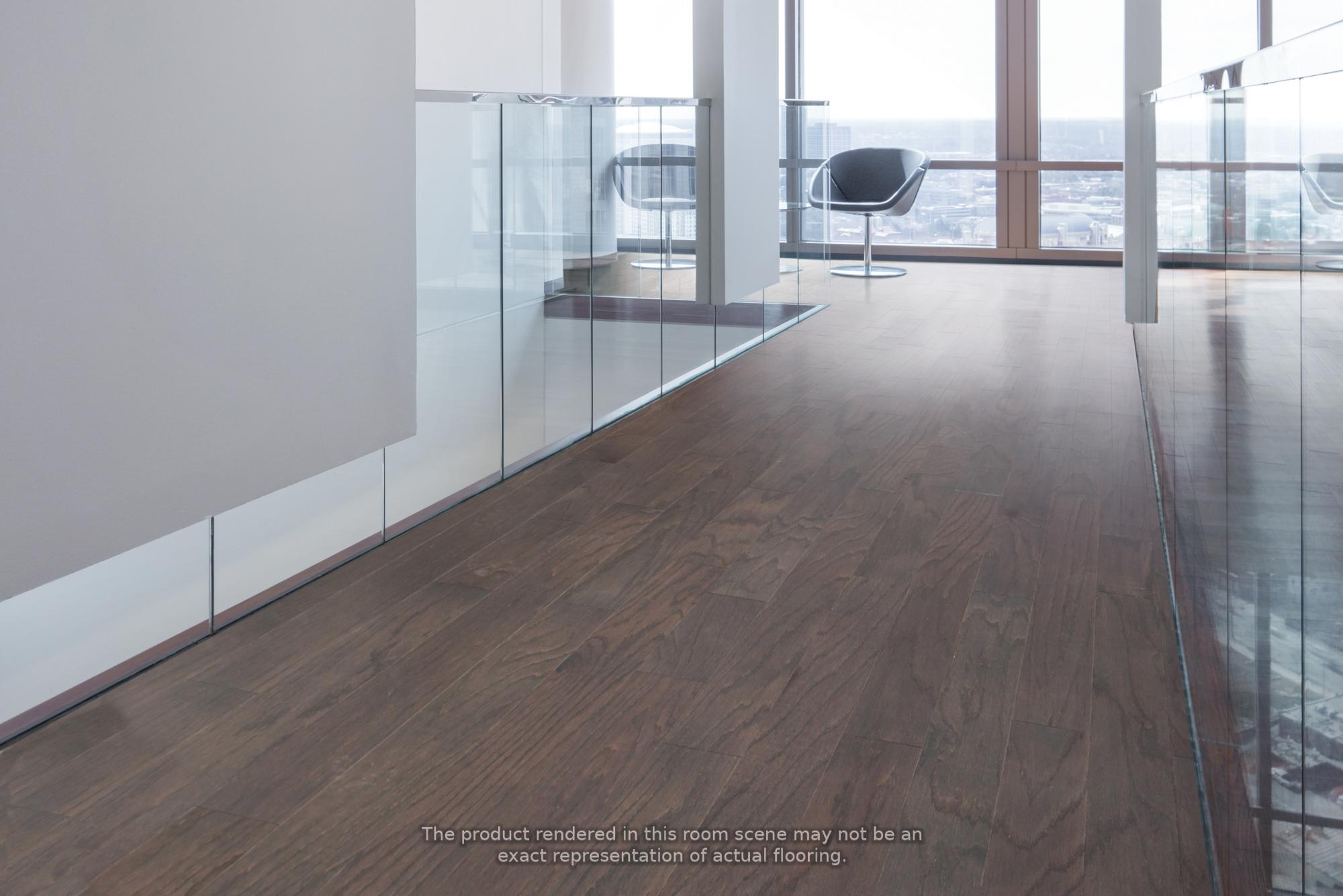 Hardwood Flooring Davis Engineered Oak Shale Mohawk Group
