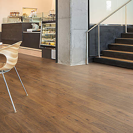 Hard Surface Flooring Styles Gallery