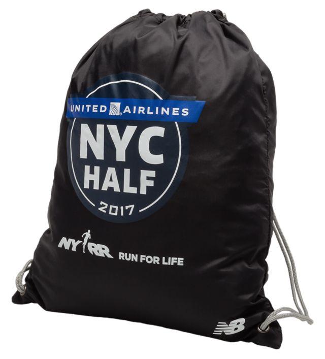 United NYC Half Gym Sack