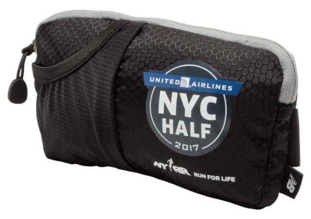 United NYC Half Waist Pack