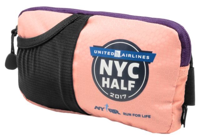 United NYC Half Waist Pack
