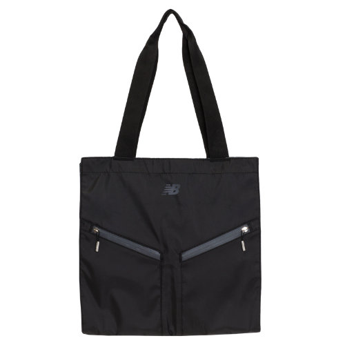 New Balance Men's & Women's Class Bag - Black (500299BLK)