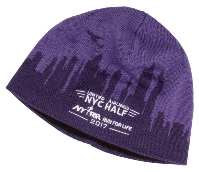 United NYC Half Performance Beanie