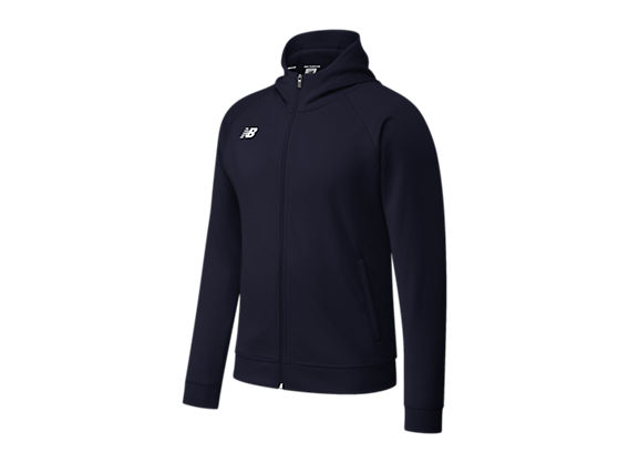 Travel Hoodie, Team Navy