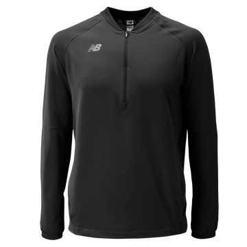 Custom Long Sleeve 3000 Batting Jacket