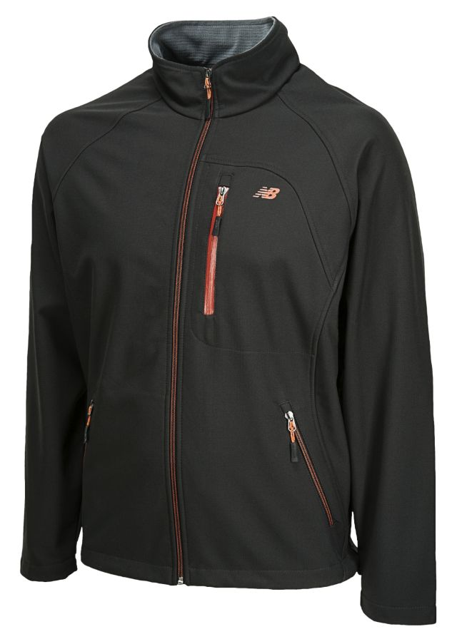 Mens Rip Stop Premium Stretch Jacket