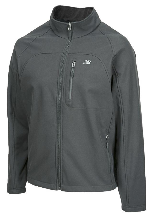Mens New Balance Premium Stretch Jacket