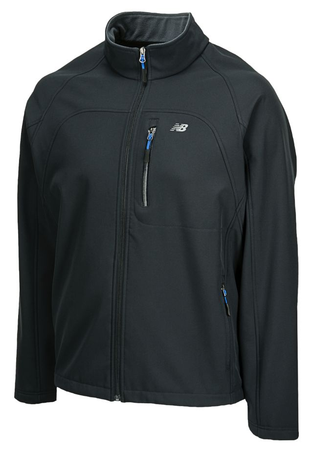 Mens New Balance Premium Stretch Jacket