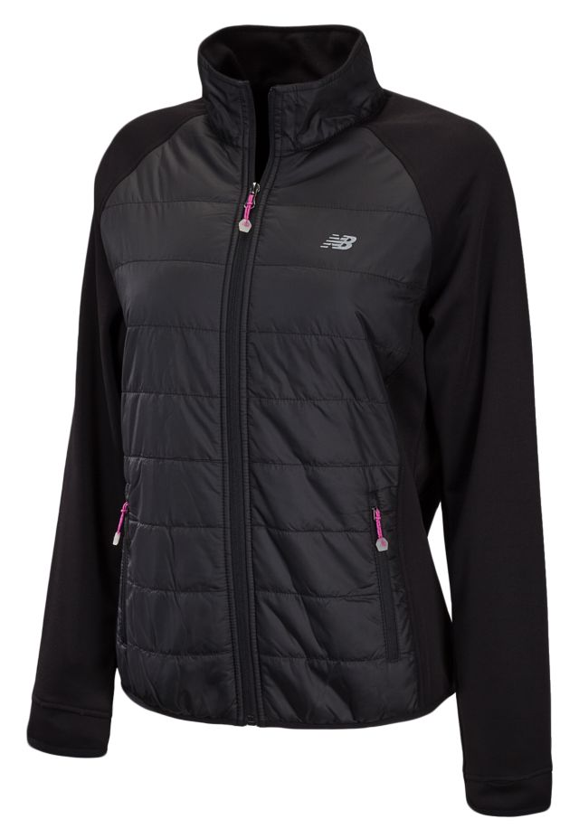 Womens Premium Micro Fleece Jacket