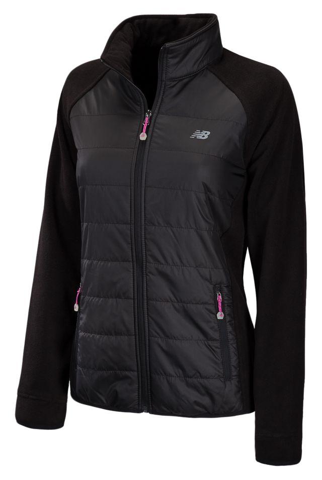 Womens Premium Micro Fleece Jacket