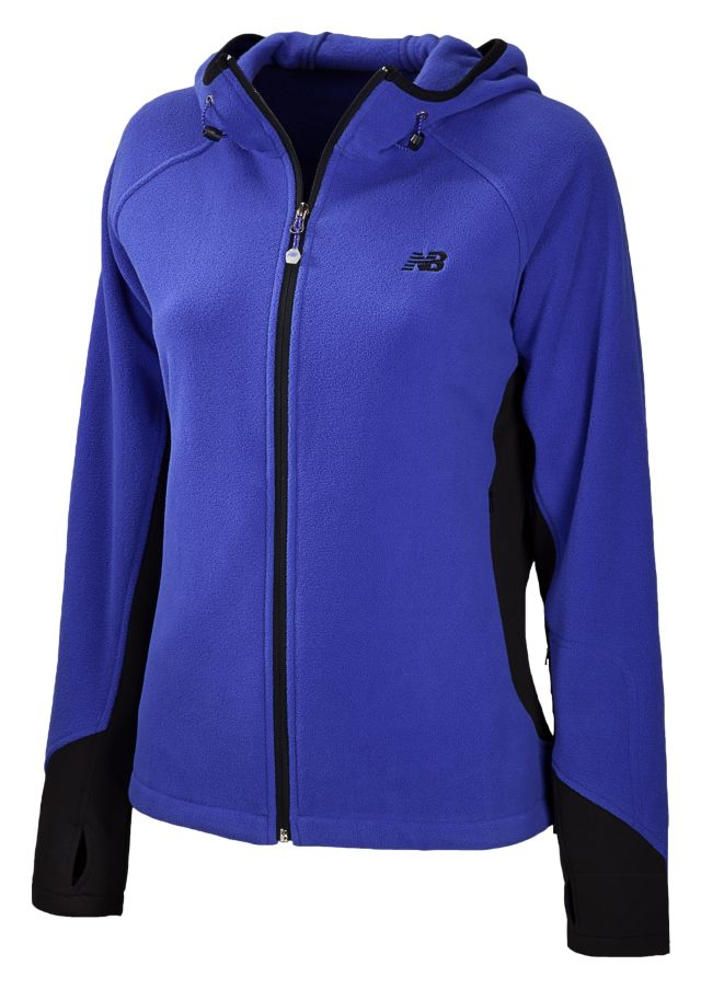 Womens Nordic Fleece Jacket