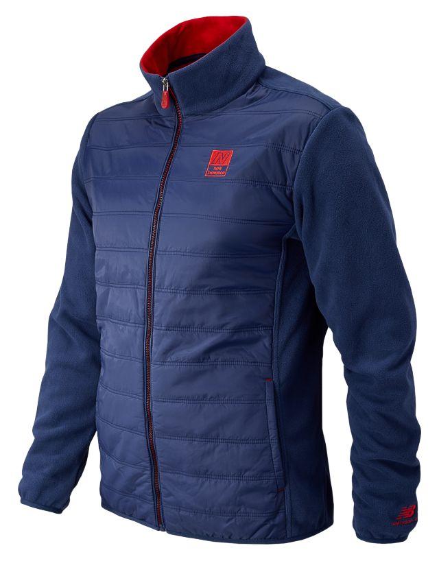 NB996 Fleece Lined Jacket