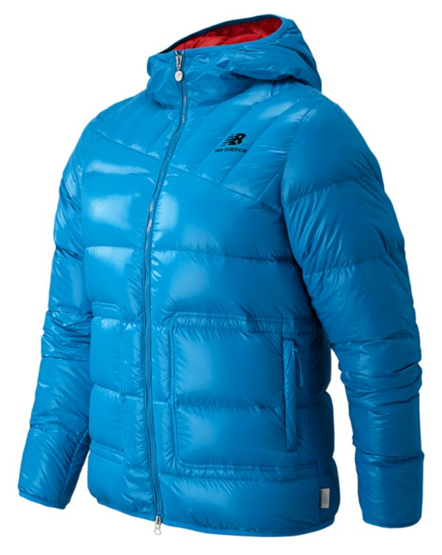 NB78 Basic Down Jacket