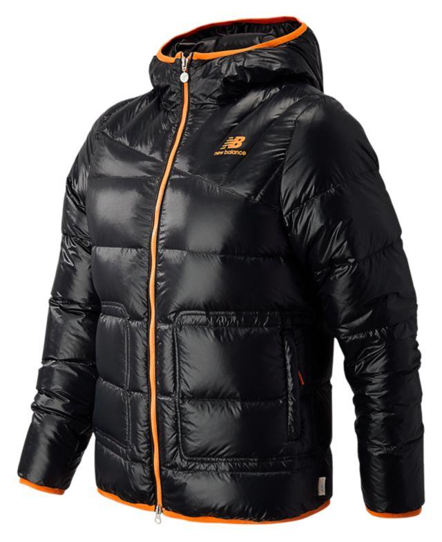 NB78 Basic Down Jacket