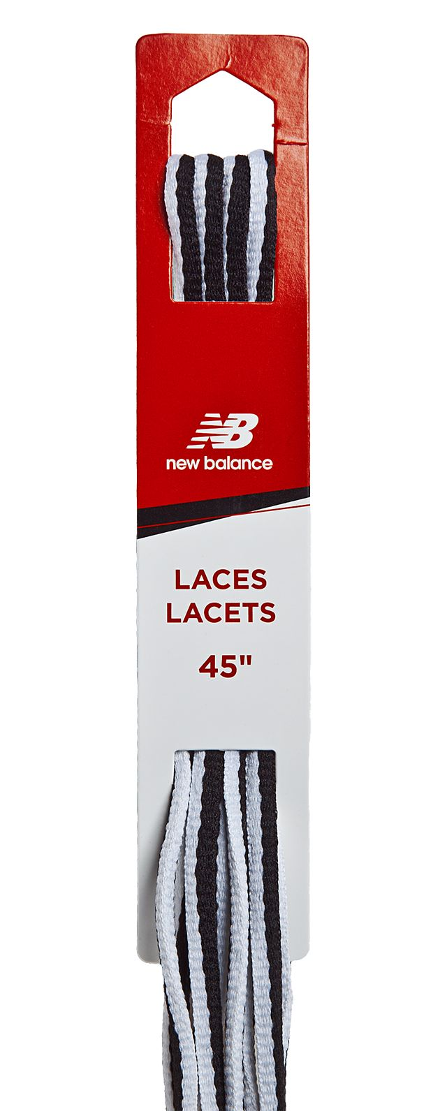 Athletic Oval Lace