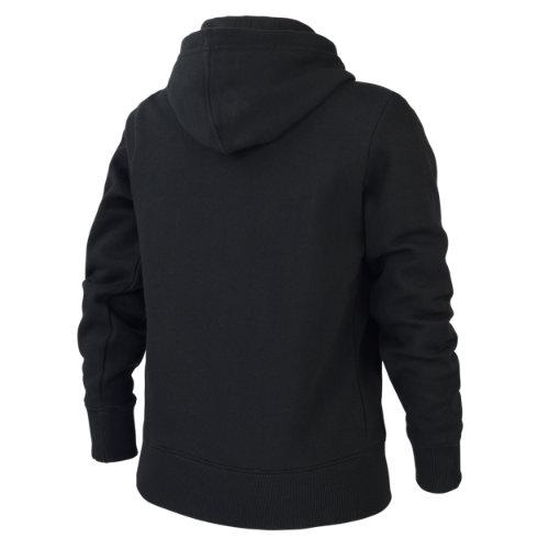 New-Balance-Pink-Ribbon-Volume-Fleece-Full-Zip-Hood-Women-039-s-Jacket-Sportstyle thumbnail 6