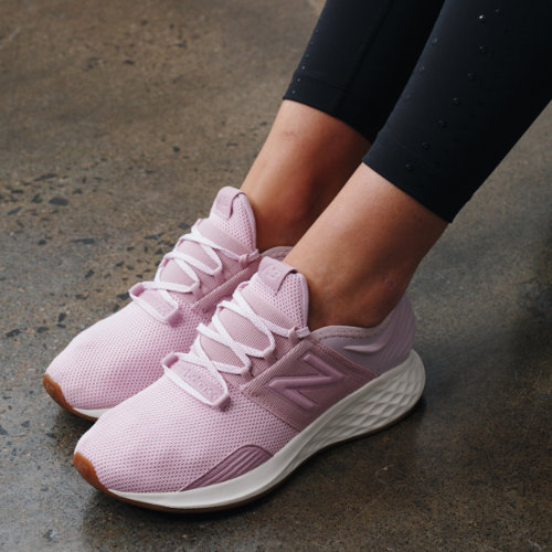 New-Balance-Fresh-Foam-Roav-Knit-Women-039-s-Sport-Sneakers-Shoes thumbnail 17