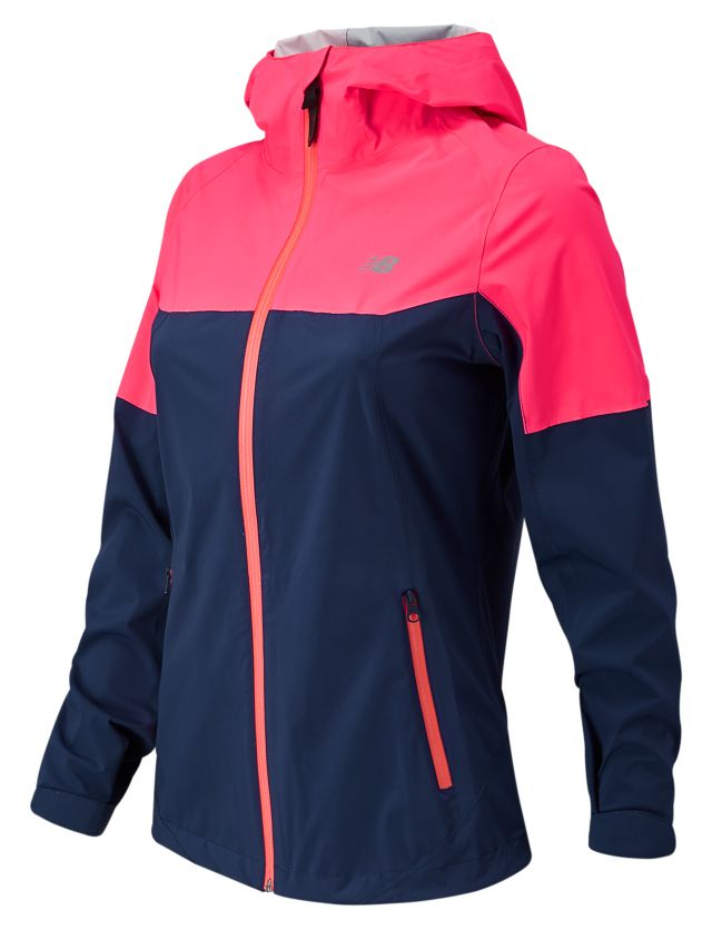 Cosmo Proof Jacket