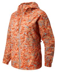 Women's NB Camo Jacket