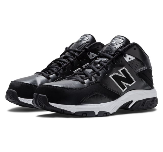 New Balance 581 Mens Team Sports Shoes Basketball