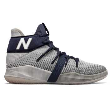 Grey with Team Navyproduct image