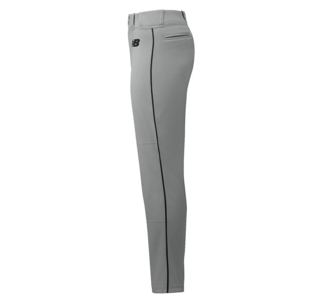 Boy's Essential Baseball Piped Pant