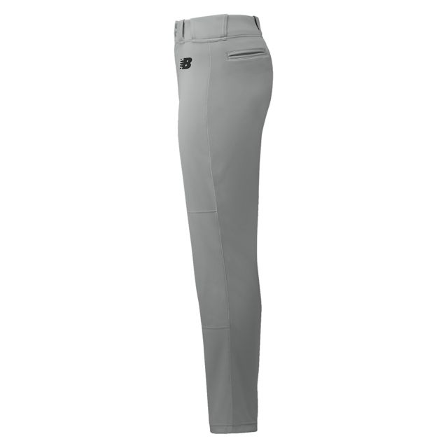 Boy's Essential Baseball Solid Pant