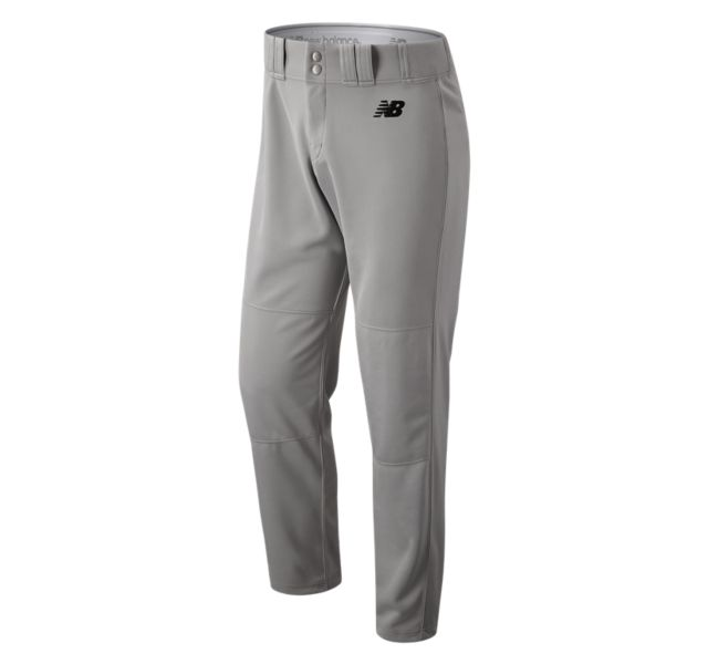 Men's Essential Baseball Solid Pant