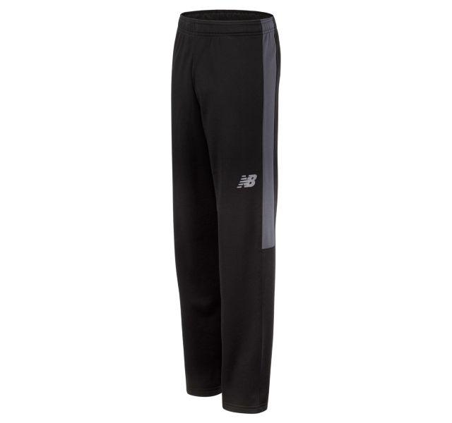 Boy's Fleece Athletic Pant