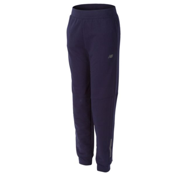 Boy's French Terry Jogger