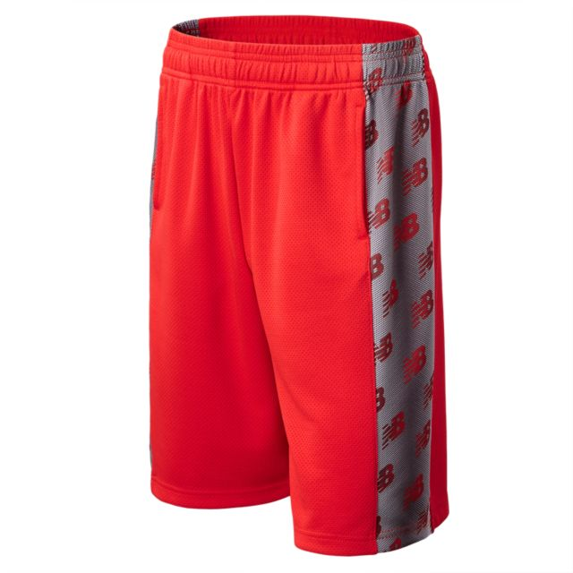 Boy's Performance Shorts