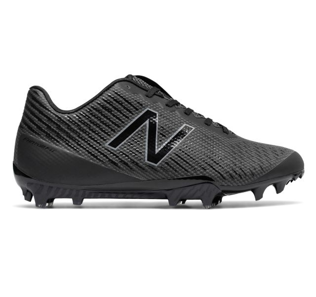Men's Low-Cut Burn X Lacrosse Cleat