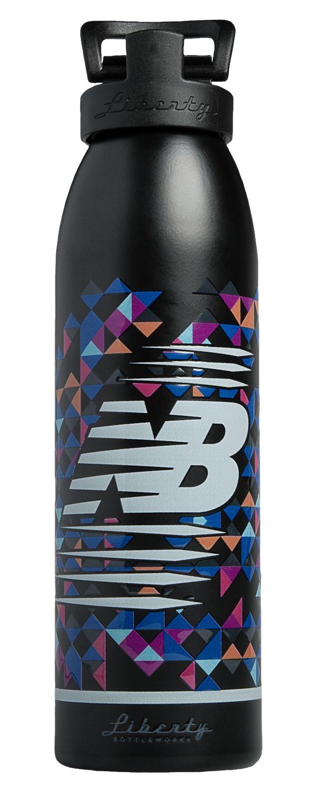 24 oz Recycled Aluminum Bottle