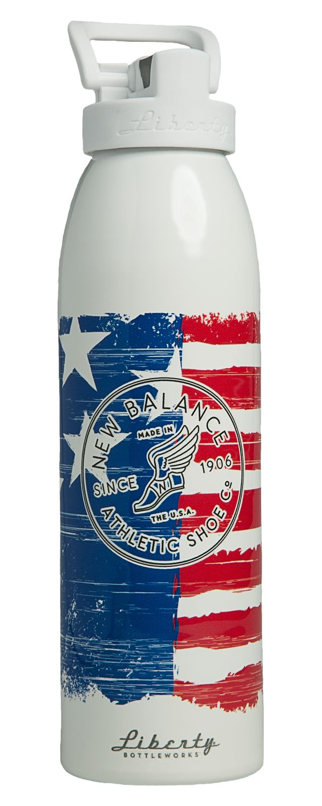 24 oz Recycled Aluminum Bottle