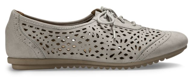 Ivanka Laser Cut Oxford