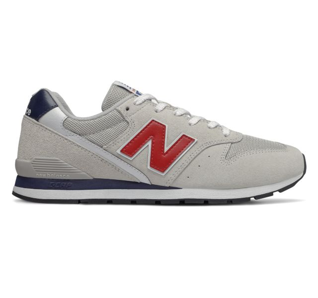 New Balance Men's 996 Shoes
