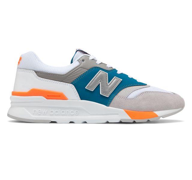 New Balance Men's 997H Sneaker